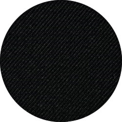 Black Twill Semi-Formal Wedding Suit Fabric