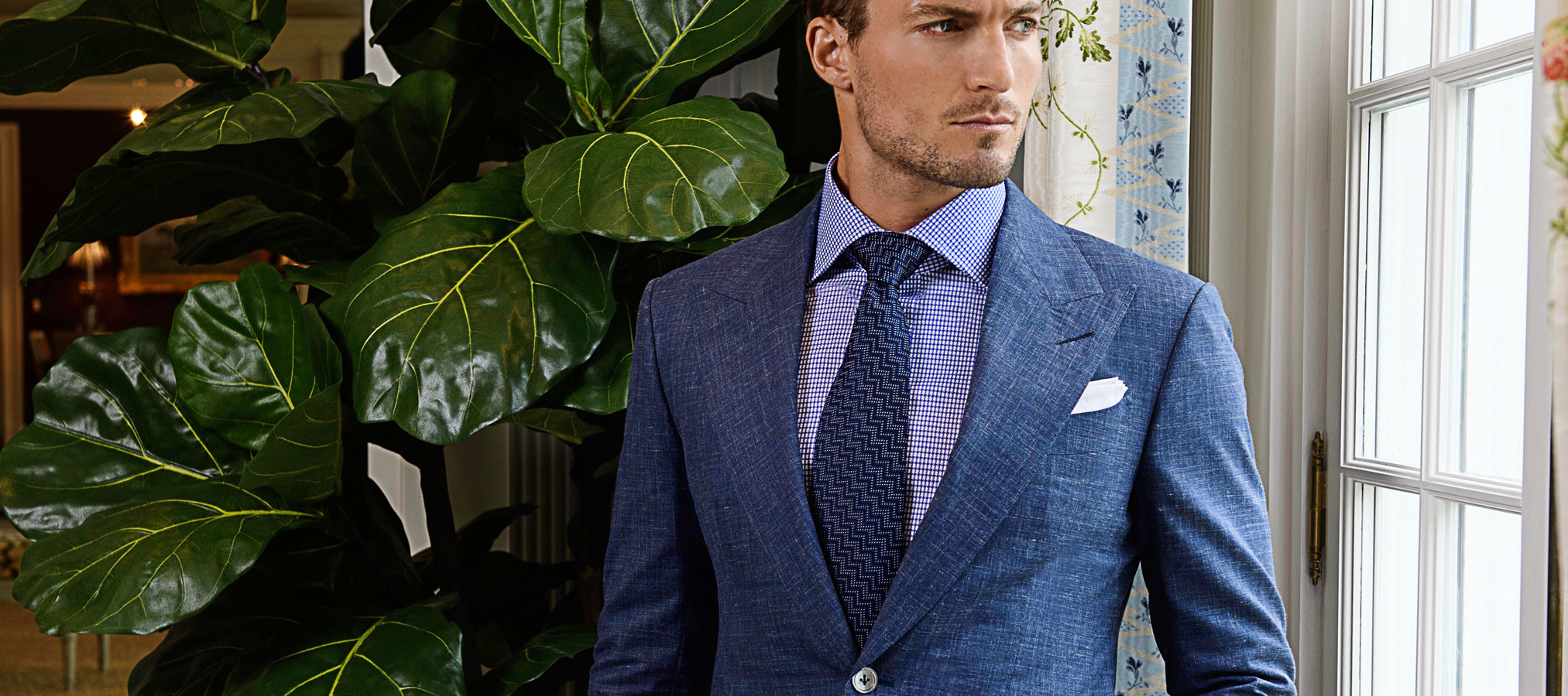 BESPOKE GARMENTS FOR SUMMER