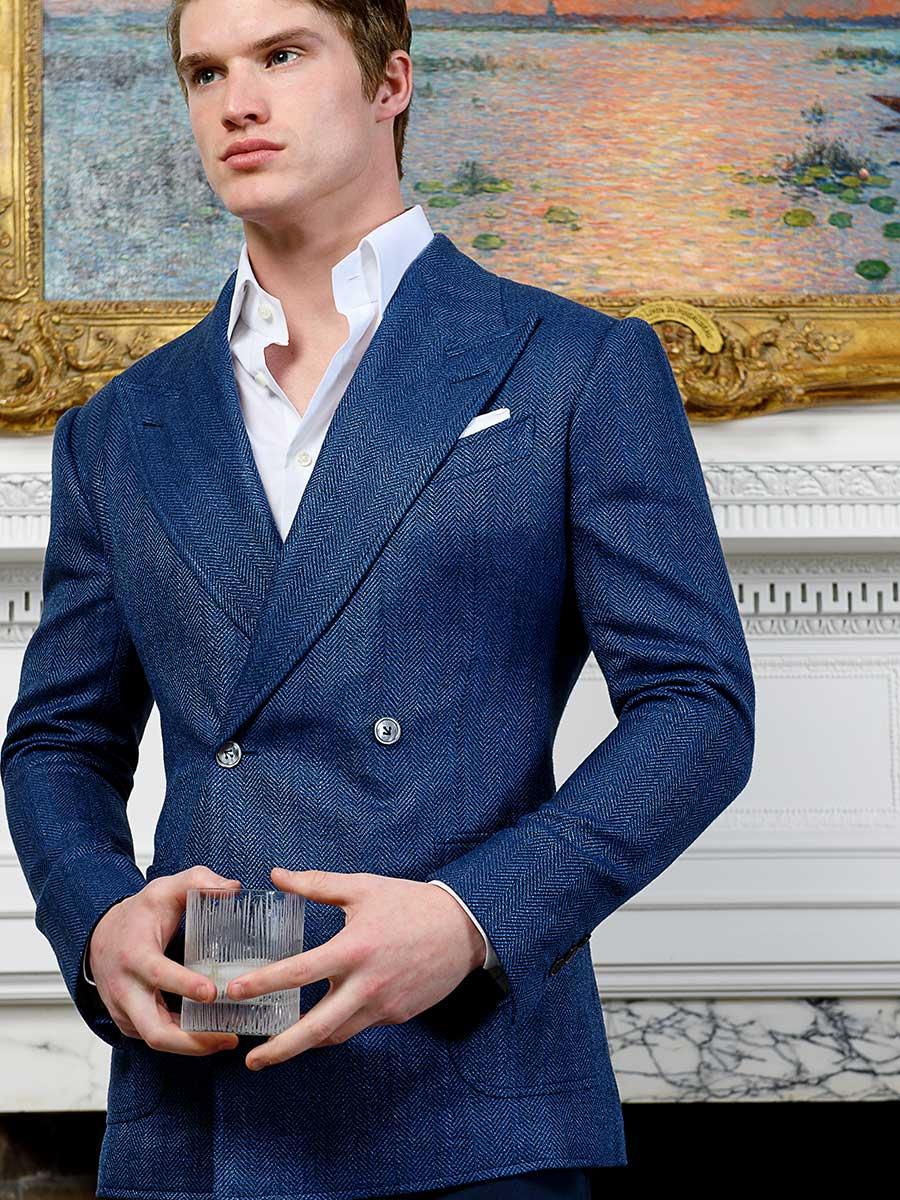 Michael Andrews Bespoke Sport Coats and Blazers