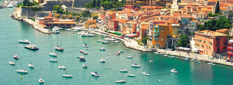 Scabal St. Tropez