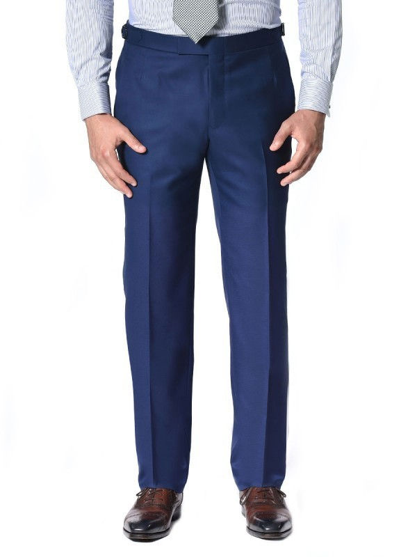 ROYAL TWILL CLASSIC HOOK & EYE TROUSER