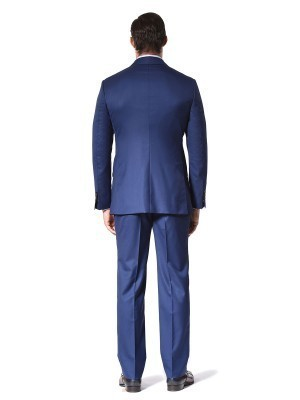 ROYAL TWILL CLASSIC 2-BUTTON SUIT