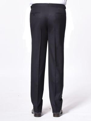 Midnight Twill Classic Bespoke Trouser