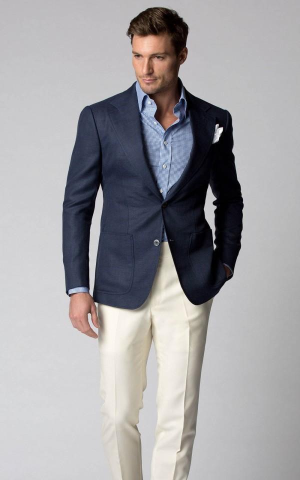 6fc7f04cbf1 Custom Sport Coats and Blazers from Michael Andrews Bespoke