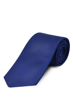 Royal Fine Twill Solid Silk Tie