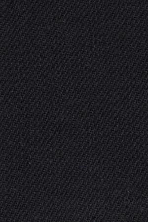 True Black Medium Weight Selvedge Jeans
