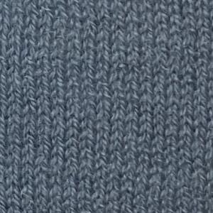 Smoke Merino Wool Crew Neck Sweater