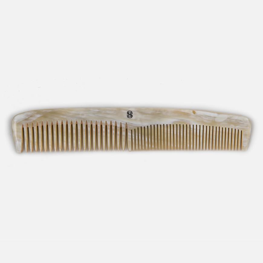 Abbeyhorn Dressing Comb