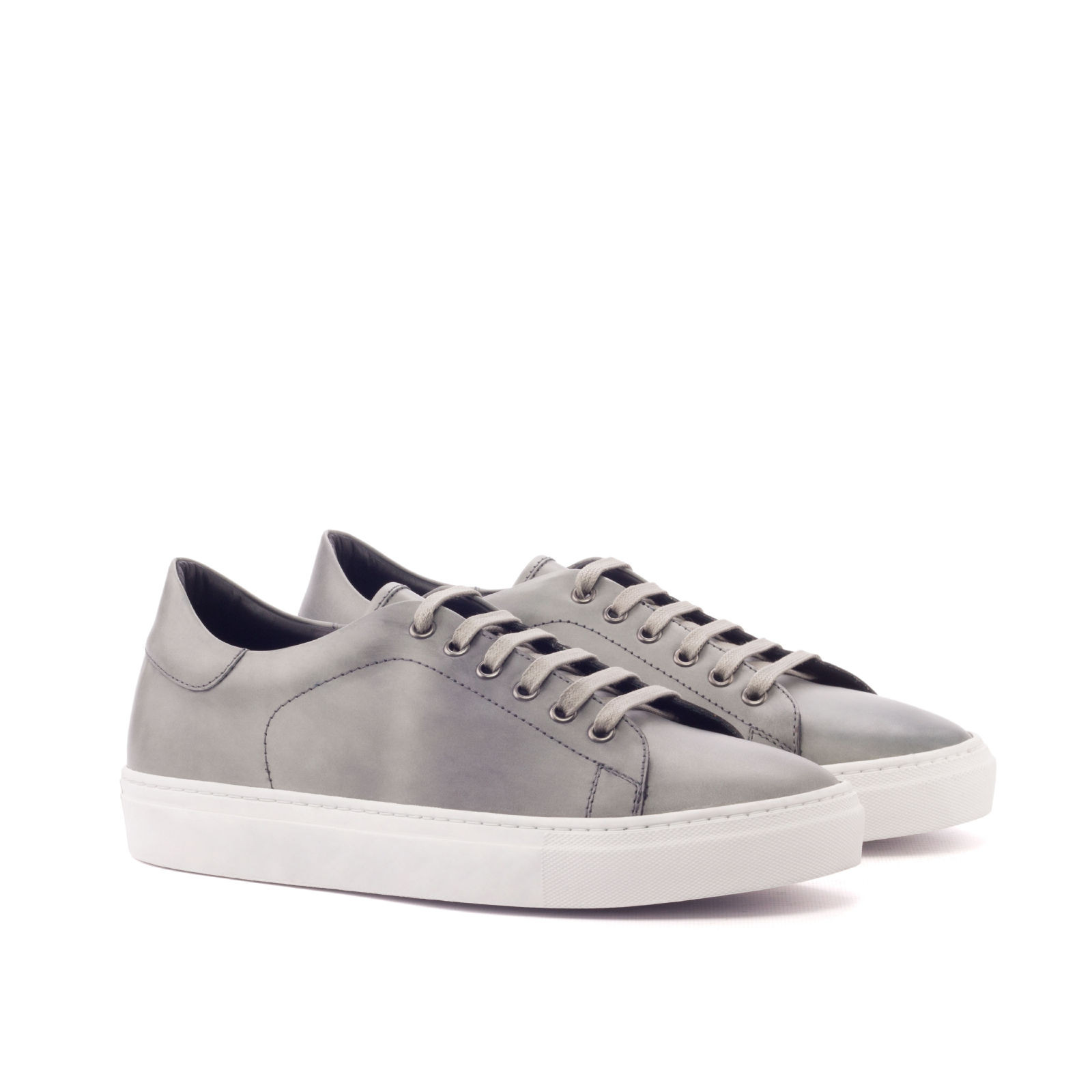 Light Grey Trainer