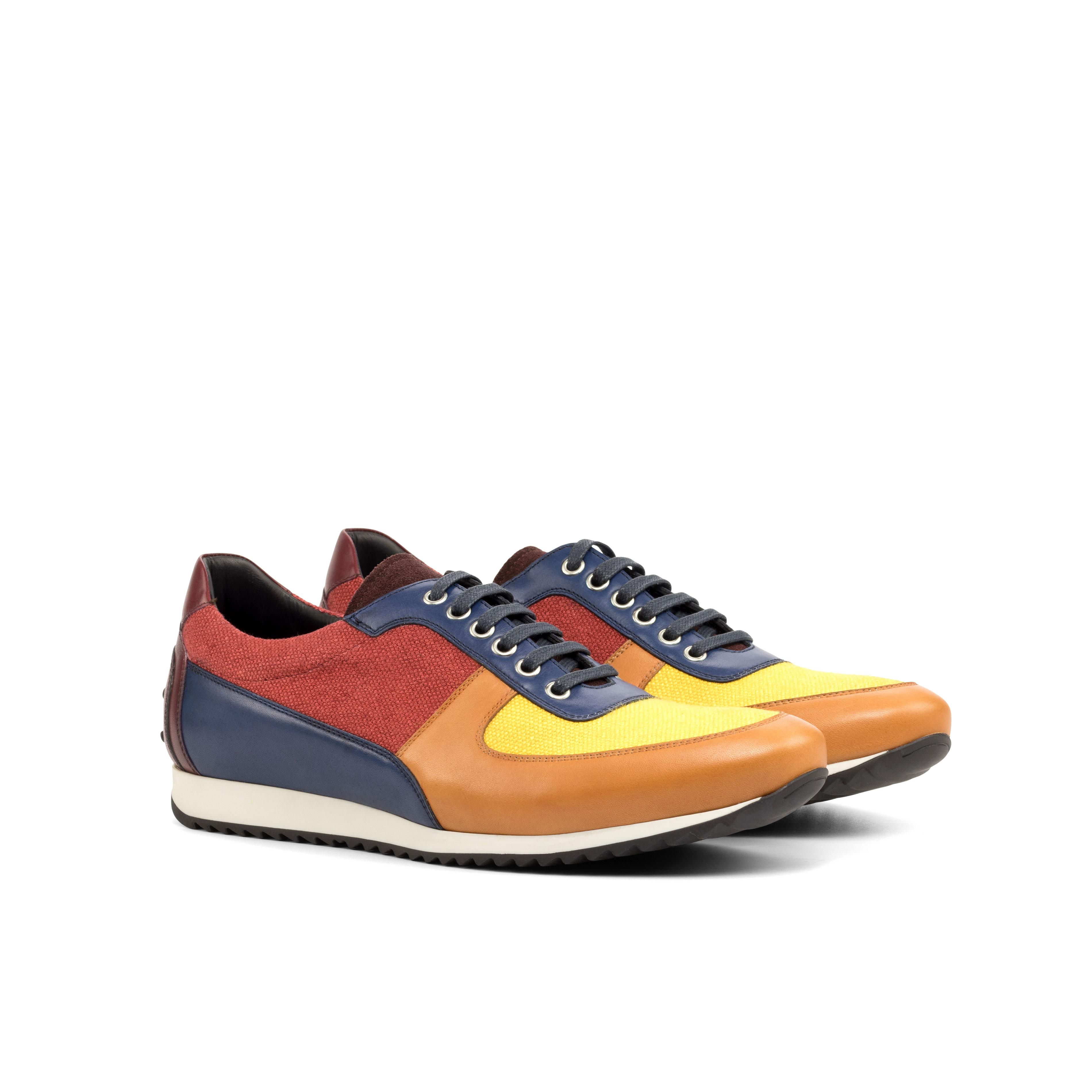 Rainbow Corsini Sneaker
