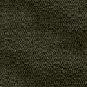 Bespoke Car Coat in Olive Ventile