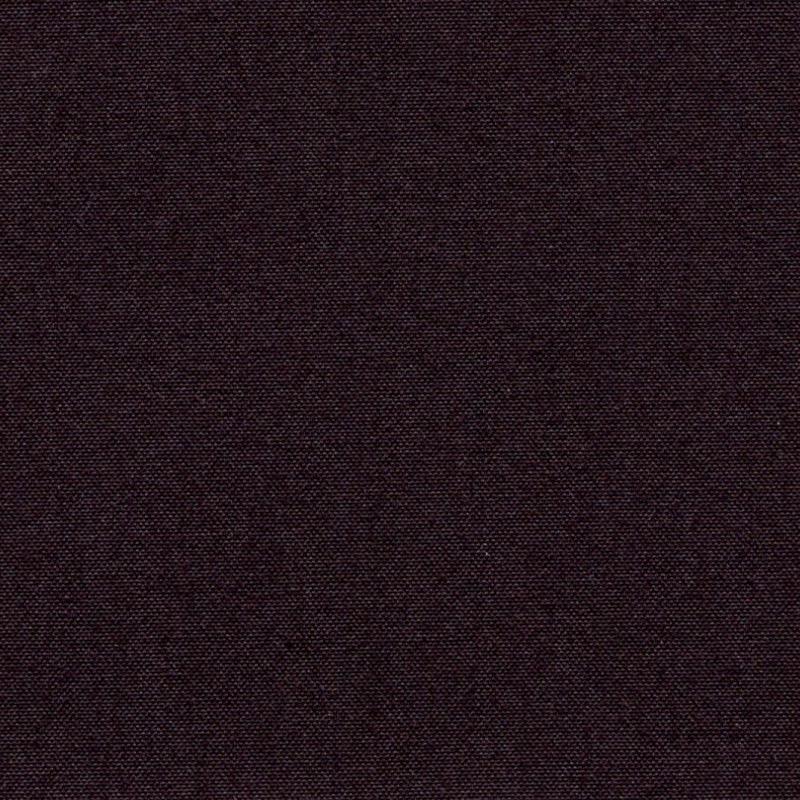 Bespoke Car Coat in Black Ventile