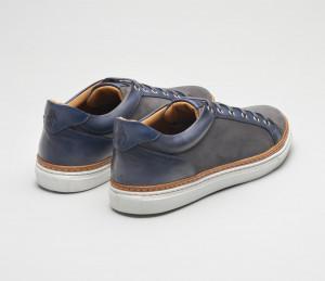 Binetto Abissio Men's Dress Sneaker