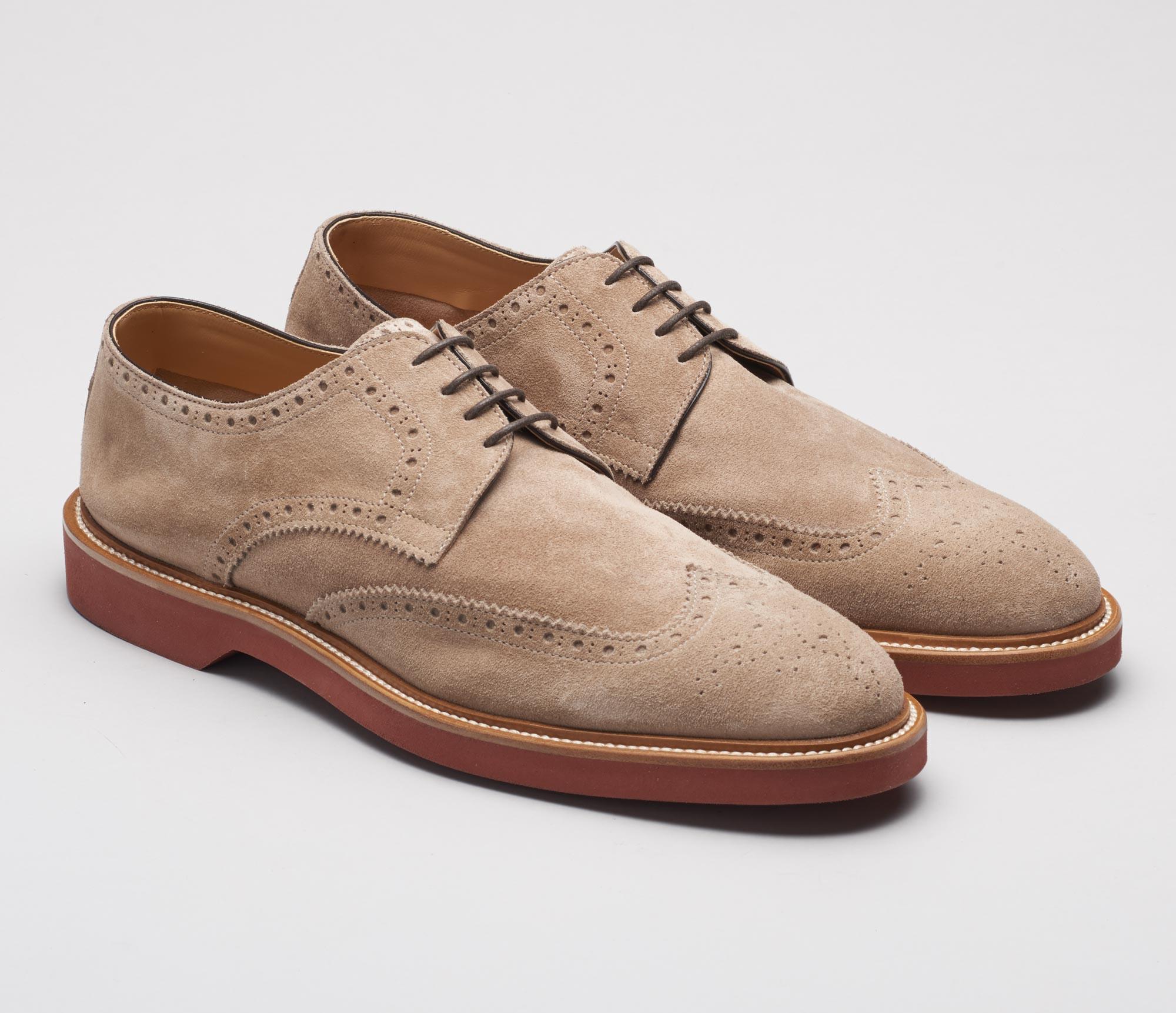 Lodi Avola Men's Derby Shoes