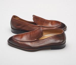 Istria Tan Men's Loafers