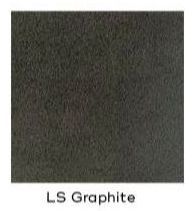 Graphite Grey Lamb Suede Overshirt
