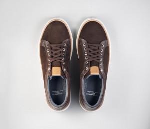 Monti T Moro Men's Dress Sneaker