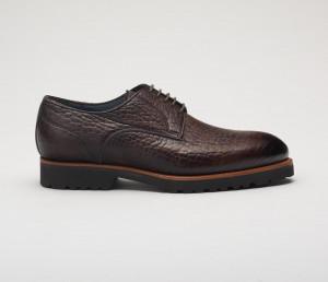 Pisa T-Moro Men's Derby Shoes