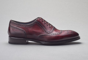 Sorrento Anima Men's Oxford