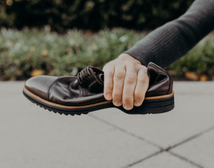 Milano Bracken Men's Derby Shoes