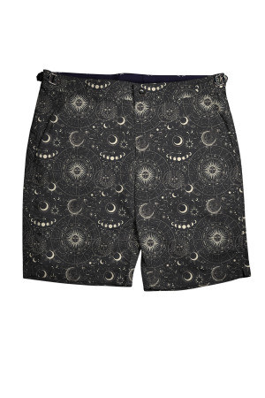 Astrological Swim Shorts